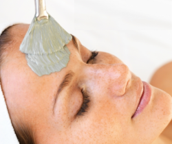 Facials at Serene Wellness